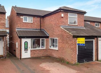 Thumbnail 3 bed semi-detached house for sale in Bathley Street, The Embankment, Nottingham