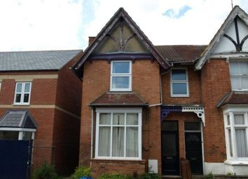 Thumbnail 2 bed terraced house to rent in Melton Street, Northants, Kettering