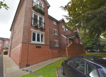 Thumbnail 2 bed flat to rent in The Mount St. Georges, Newcastle