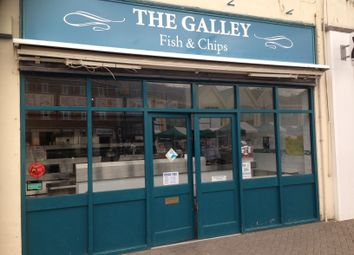 Thumbnail Restaurant/cafe for sale in Unit 47 Back Quay, Truro