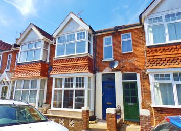 Thumbnail 3 bed terraced house for sale in Dudley Road, Eastbourne