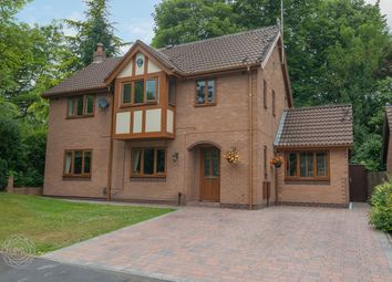 4 bed detached house for sale in Copeland Mews, Bolton BL1