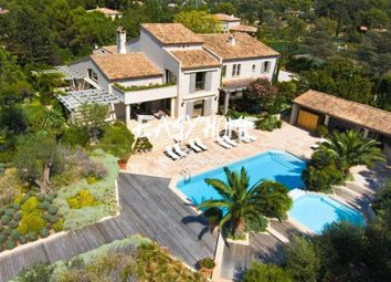Thumbnail 7 bed property for sale in Mougins, 06250, France