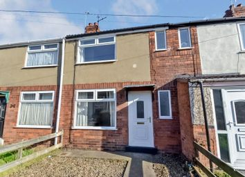 2 bed terraced house to rent in Cardigan Road, Hull HU3