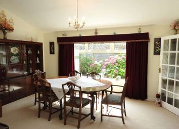 Thumbnail 3 bed bungalow for sale in Badingham Drive, Fetcham, Leatherhead