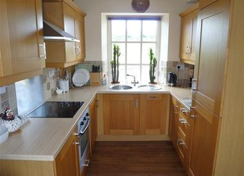 Thumbnail 2 bedroom flat for sale in Upper Sunny Bank Mews, Meltham, Holmfirth