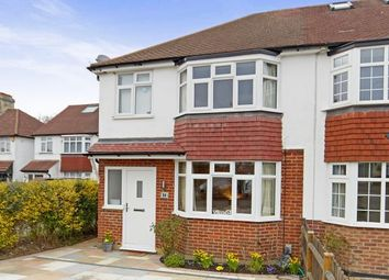 Thumbnail 3 bed semi-detached house for sale in Bourne Lane, Caterham, Surrey, .