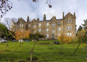 Thumbnail 2 bed flat for sale in Castle Court, Stirling