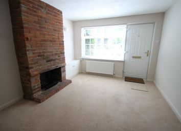 Thumbnail 2 bedroom end terrace house to rent in St. Marys Court, Church Fields, West Malling