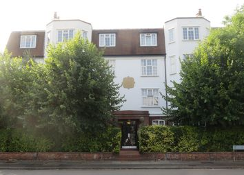Thumbnail 3 bed flat to rent in Kings Road, Wimbledon