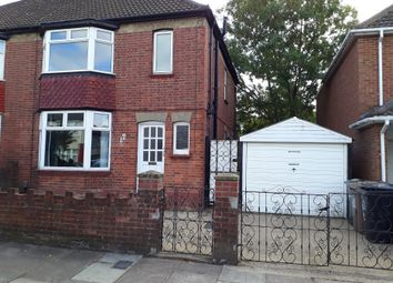 Thumbnail 3 bed semi-detached house to rent in Rondini Avenue, Luton