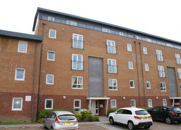 Thumbnail 3 bed flat for sale in 15 Cwrt Westfa, Pentre Doc Y Gogledd, Llanelli, Carmarthenshire