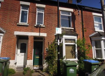 Thumbnail Room to rent in Burton Road, Southampton
