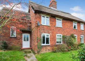 Thumbnail 6 bed cottage to rent in Ranworth, Norwich