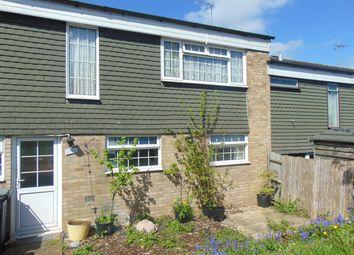 Thumbnail 3 bed property to rent in Wisden Road, Stevenage
