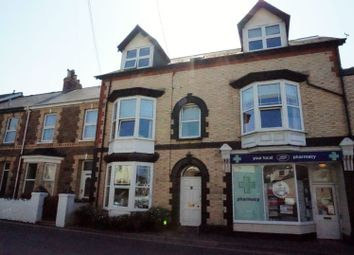 Thumbnail 8 bed terraced house for sale in Borough Road, Ilfracombe