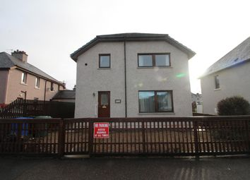 Thumbnail 3 bedroom detached house for sale in Dunain Road, Inverness
