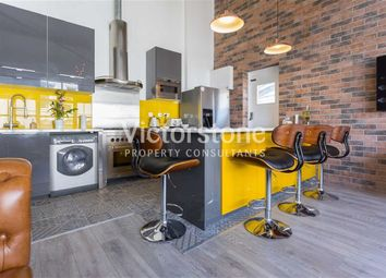 Thumbnail 2 bed flat to rent in 3 Birchfield Street, Westferry, London