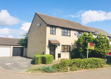 3 bed end terrace house for sale in Bryony Close OX4, Oxford,