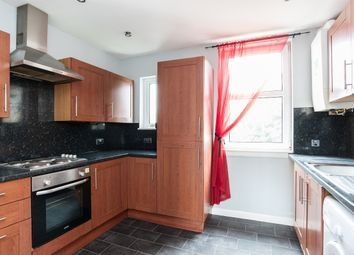 Thumbnail 2 bed flat for sale in Dimity Street, Johnstone, Renfrewshire