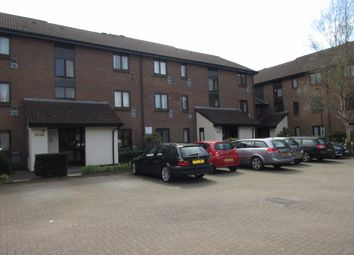Thumbnail 2 bed flat for sale in Braybourne Drive, Isleworth, Middlesex