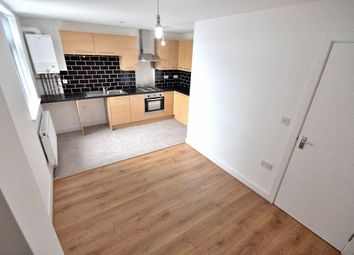 Thumbnail 1 bedroom flat to rent in Carters Green, West Bromwich