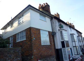 Thumbnail 2 bedroom cottage to rent in London Road, Sevenoaks
