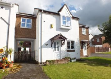 Thumbnail 3 bed semi-detached house for sale in Fernleigh, Leyland, Preston, .