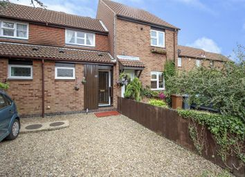 Thumbnail 1 bed town house for sale in Taft Avenue, Sandiacre, Nottingham