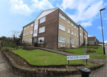Thumbnail 2 bedroom flat for sale in Windsor Court, Southgate, London