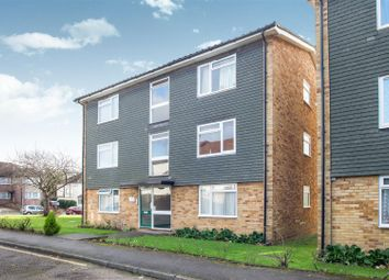 Thumbnail 1 bed flat for sale in Vine Close, Sutton