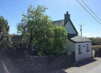 Thumbnail 3 bed cottage for sale in Llaindelyn, Llanrhystud