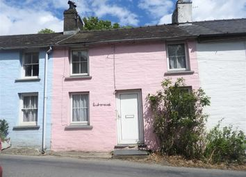 Thumbnail 2 bed cottage for sale in Llechryd, Cardigan