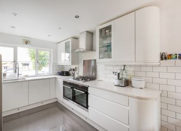 Thumbnail 5 bed semi-detached house for sale in Kingslea Mews, Brookers Road, Billingshurst