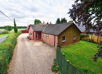 Thumbnail 4 bed detached bungalow for sale in Dodds Corner, New Road, Stokenchurch, High Wycombe