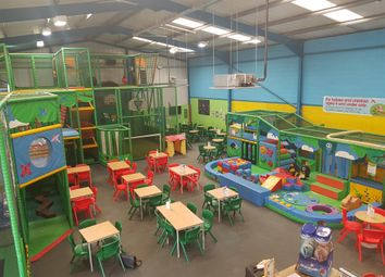 Thumbnail Commercial property for sale in Day Nursery & Play Centre WA3, Golborne, Greater Manchester