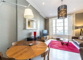 Thumbnail 2 bed flat to rent in Sussex Gardens, Paddington