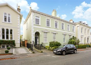 Montpellier Grove, Cheltenham, Gloucestershire GL50. 2 bed flat for sale