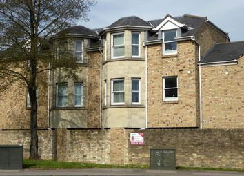 Thumbnail 1 bed flat to rent in Chesterton Road, Chesterton, Cambridge
