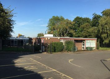 Thumbnail Commercial property to let in Beechwood Family Centre, St Albans Road, Watford, Hertfordshire