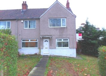 Thumbnail 3 bedroom semi-detached house for sale in Eden Road, Middlesbrough, .