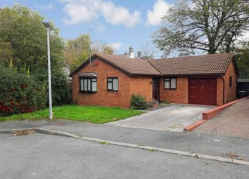 Thumbnail 3 bed detached bungalow for sale in Lon Dawel, Abergele
