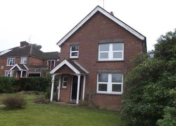 Thumbnail 3 bed property to rent in Ghyll Road, Heathfield