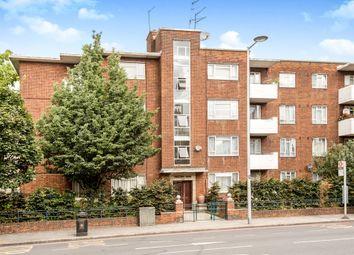 Thumbnail 3 bedroom flat for sale in Brickbarn Close, Kings Road, London