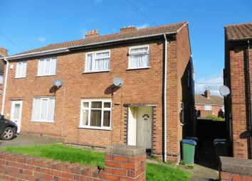 Thumbnail 3 bedroom semi-detached house for sale in Ivy House Road, Oldbury