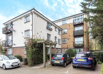 Thumbnail 2 bedroom flat for sale in Neville Close, Hounslow, Middlesex