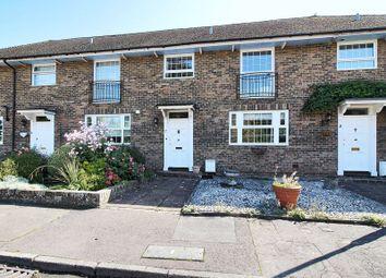 Thumbnail 3 bed terraced house for sale in Felbridge Court, Copthorne Road, Felbridge, East Grinstead