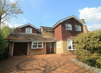 Thumbnail 5 bed detached house for sale in Phillips Lane, Formby, Merseyside