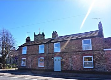 Thumbnail 5 bed detached house for sale in Main Road, Scalby