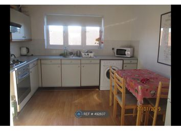 Thumbnail 2 bed flat to rent in North Road, London